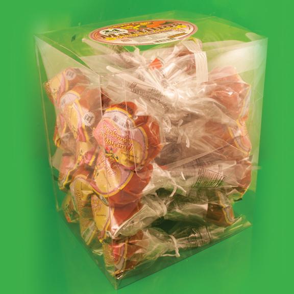 El Super Leon Ponchin Snacks Martillos Guayaba case