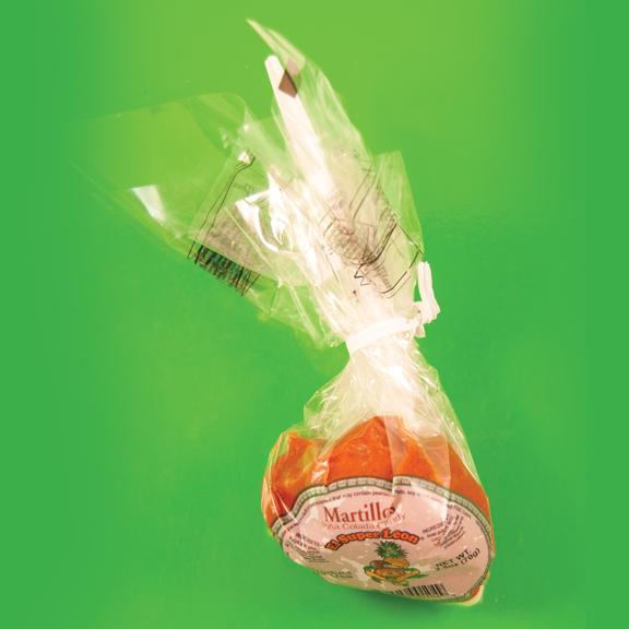 El Super Leon Ponchin Snacks Martillos Pina Colada